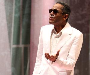 Premiado musical Cartola: O Mundo É um Moinho ganha duas apresentações no TCA